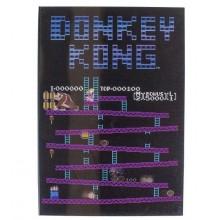 Donkey Kong Linssimäinen Muistikirja