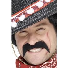 Viikset Meksikolainen