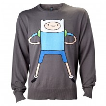 Adventure Time Pusero Finn