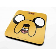 Adventure Time Lasinalunen Jake