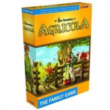 Agricola Family Edition, Seurapeli