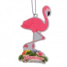 Tuoksukuusi Flamingo Pina Colada