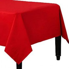 PÖYtÄLiina Punainen Paperi