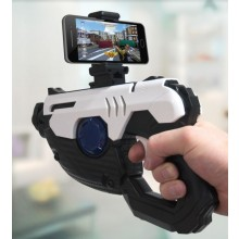 AR-Pistooli Kännykkään