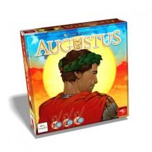Augustus, Korttipeli