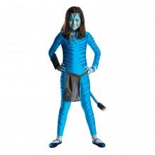 Avatar Na'Vi Lasten Naamiaisasu