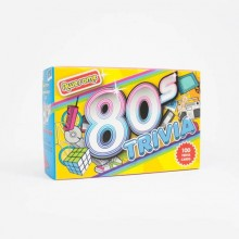 Frågespel Awesome 80's Trivia