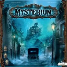 Mysterium, Seurapeli