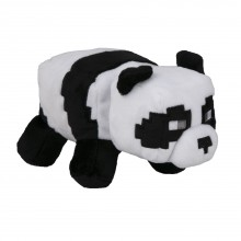 Minecraft Panda Happy Explorer Pehmolelu