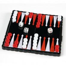 Backgammon, Matkapeli