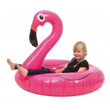 Uimarengas Flamingo 120 cm