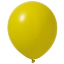 Ilmapallot Keltaiset 100-pakkaus