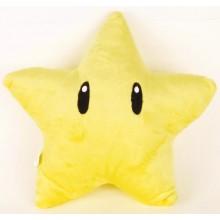 Nintendo Tähti -pehmolelu 25 cm