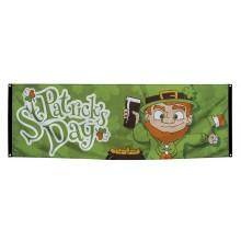 Banderolli St Patricks Day 74 x 220 cm