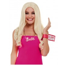 Barbie Maskeradkit Rosa