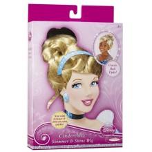 Barnperuk Askungen Disneyprinsessa