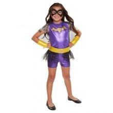 Batgirl Lasten Naamiaisasu