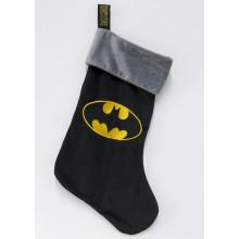 Joulusukka Batman