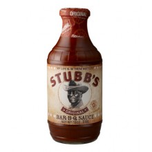 Stubb's Hickory Bourbon Bar-B-Q Kastike