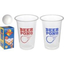 Beer Pong Ölspel