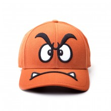Nintendo Goomba Lippis