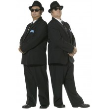 Blues Brothers Naamiaispuku