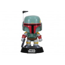 Star Wars POP! Vinyyli Boba Fett
