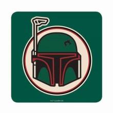 Star Wars Boba Fett Lasinalunen