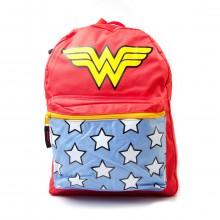 Wonder Woman SelkÄReppu Yksityiskohdilla