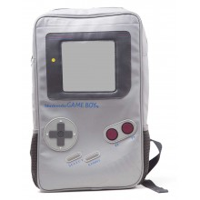 Nintendo Game Boy Selkäreppu