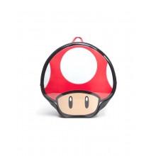 Nintendo Punainen Sieni Selkäreppu