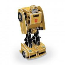 Transformers Bumble Bee 3D-palapeli