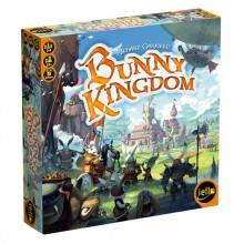 Bunny Kingdom, Strategiapeli