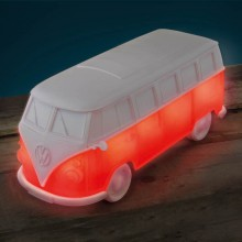 VW Moodlight Camper