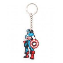 Marvel Captain America Avaimenperä