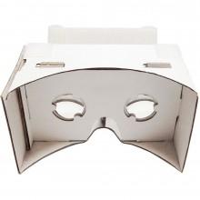 Google Cardboard 1.0 Valkoinen