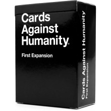 Cards Against Humanity : First US Expansion