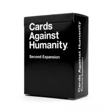 Cards Against Humanity : Second US Expansion