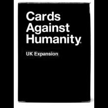 Cards Against Humanity : UK Lisäosa