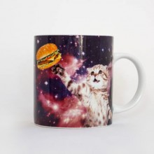 Cat In Space Muki