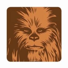 Star Wars Chewbacca Lasinalunen