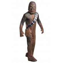 Chewbacca Star Wars Maskeraddräkt Vuxen