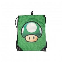 Nintendo - Mushroom Jumppapussi