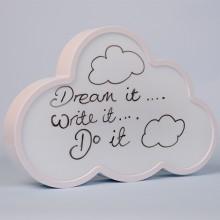 Loistava Ilmoitustaulu Pilvi