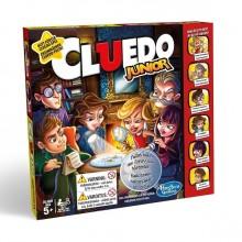 Cluedo Junior Refresh