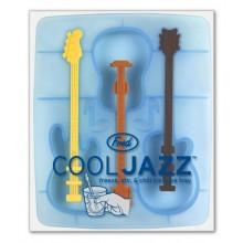 Jazz Jäämuotit