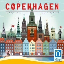 Copenhagen, Peli