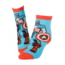 Marvel Captain America Sukat