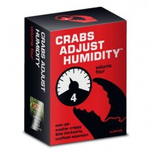 Crabs Adjust Humidity - Vol Four