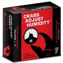 Crabs Adjust Humidity - Omniclaw Edition Vol. 1-5